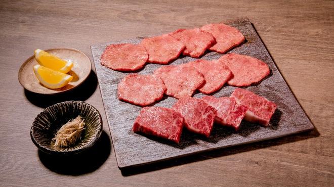 USHIGORO S Nishiazabu - メイン写真: