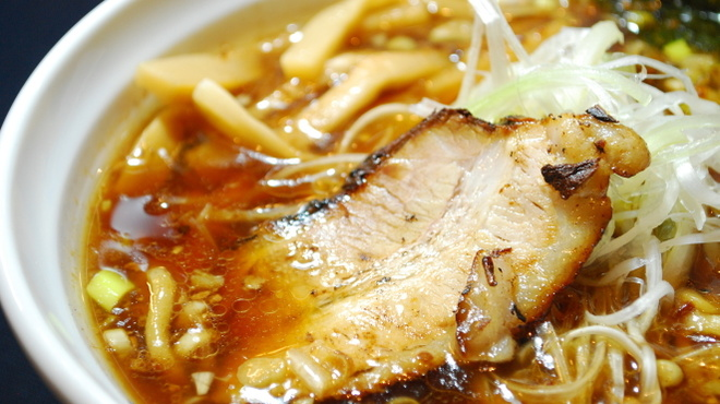 麺処 輝 - メイン写真:
