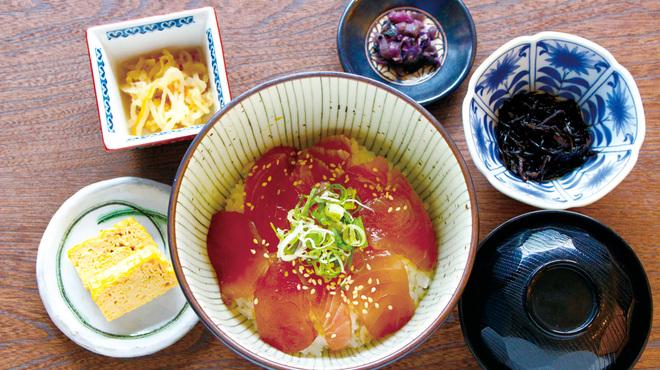 京の茶漬け 中目黒 魚とく - 料理写真:
