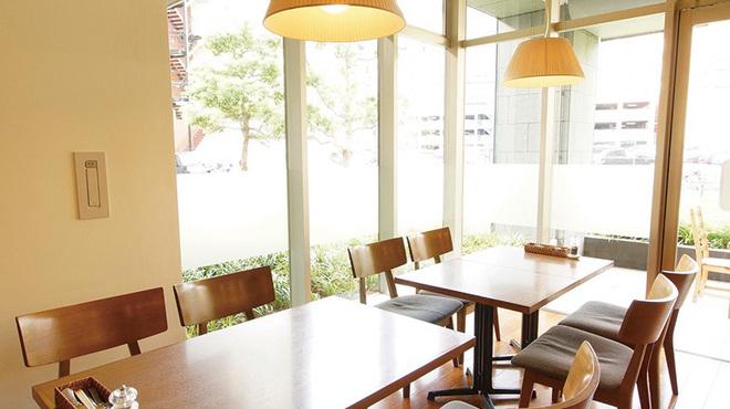 洋食屋 神戸デュシャン - メイン写真: