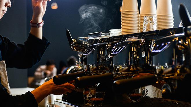 コブケ コーヒー - メイン写真: