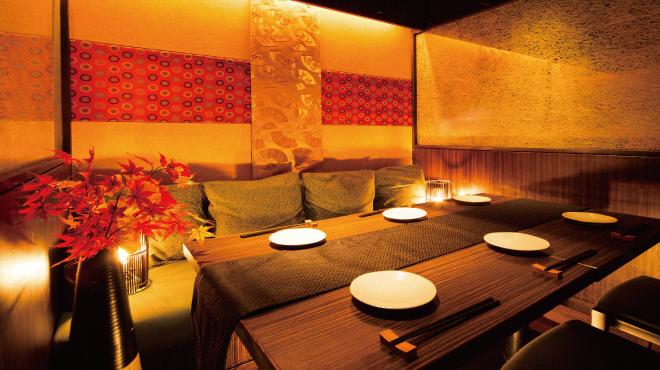 和食郷土料理 個室居酒屋 高崎屋 - メイン写真:
