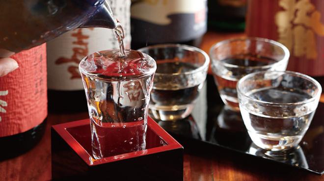 創作和食 個室居酒屋 楓葉の響 - メイン写真: