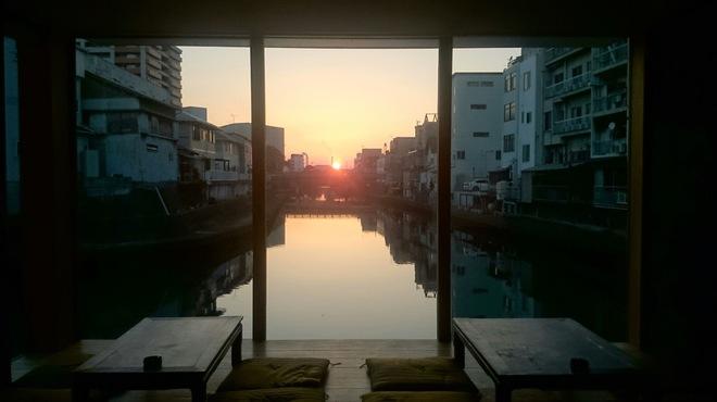 水辺座 - メイン写真: