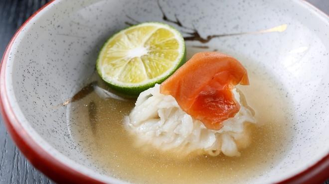くろしお - 料理写真: