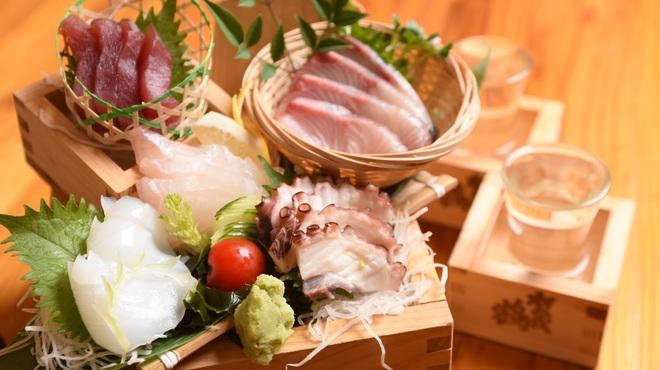 魚升 - メイン写真:
