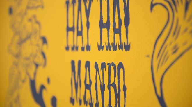 Hay Hay Mambo - メイン写真: