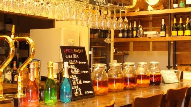 ナポリピッツァ オイスター&ワイン 大曽根バル オイスターズ - メイン写真:
