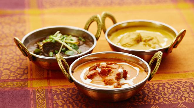 アナム本格インド料理 - メイン写真: