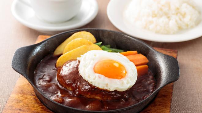 レストラン せんごく - 料理写真: