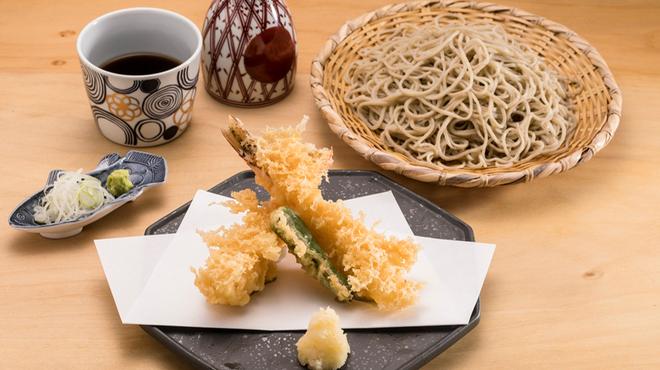 利き蕎麦 存ぶん - メイン写真: