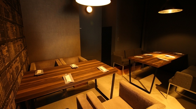 ワイン食堂 GAV - メイン写真: