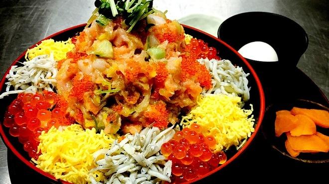 伊豆高原ビール本店レストラン - 料理写真:期間限定丼‼︎終了してます☆★