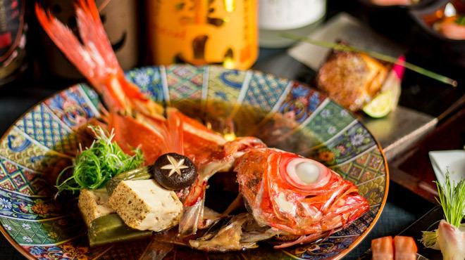 朝獲れ鮮魚 九兵 - メイン写真: