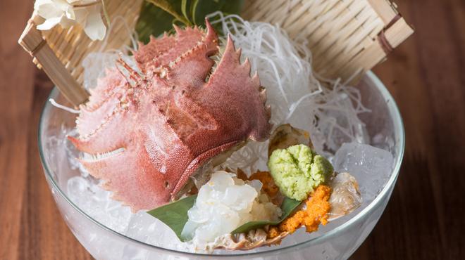 『千住の海老料理専門店』Shrimp Dining EBIZO 北千住 - メイン写真: