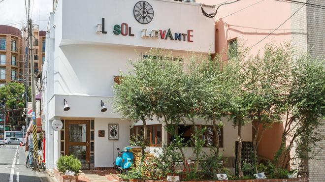 Il Sol Levante - メイン写真: