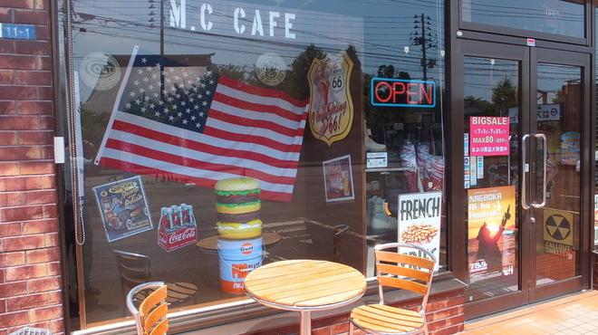 M.C CAFE - メイン写真: