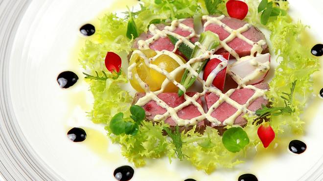 サドヤレストラン レアル・ドール - メイン写真: