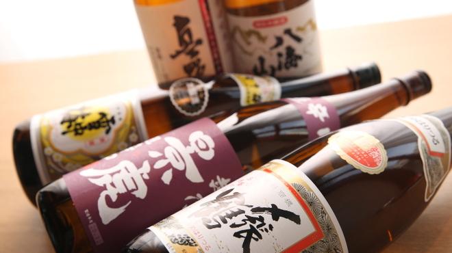 TASHINAMI(タシナミ) - メイン写真: