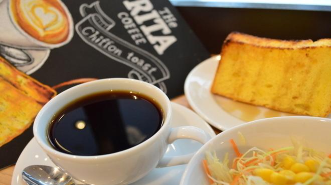 ザ リタ コーヒー - メイン写真: