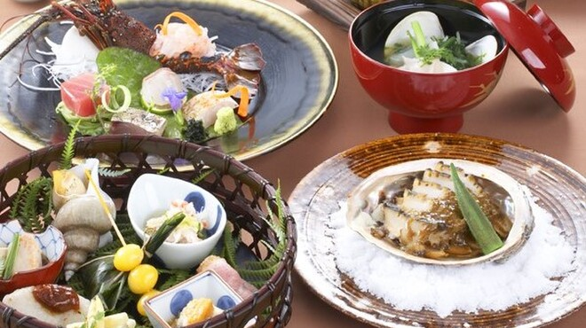 和食賛美 あやの - メイン写真: