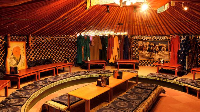 モンゴルレストラン シンキロー - メイン写真: