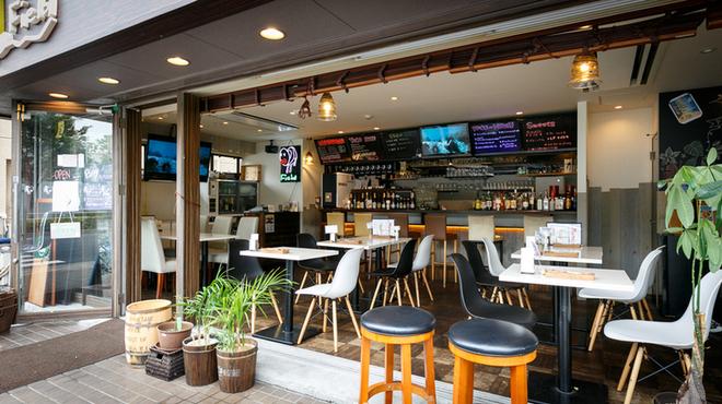 Cafe&Bar Field - メイン写真: