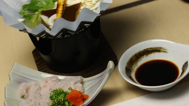 関西割烹 なごみ - 料理写真: