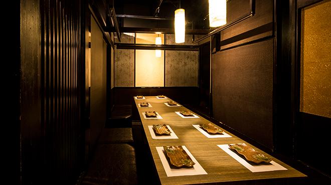 九州料理と個室居酒屋 薩摩 - メイン写真: