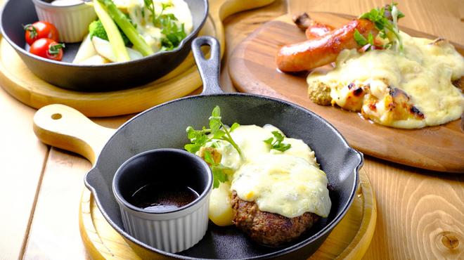 ビアキッチン肉バル ジカビヤ - メイン写真: