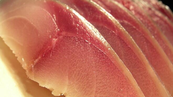 麻布十番 さくら 鳥居坂 - 料理写真:毎日築地で仕入れています。こちらは相模湾の〆鯖