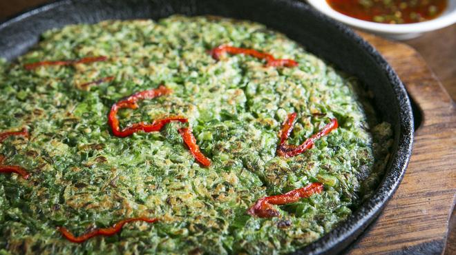 韓国料理ジャンチ村 - メイン写真: