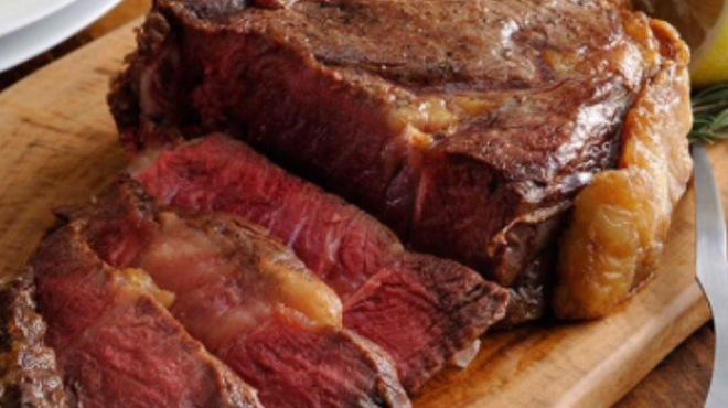 ボア・セレスト 牛タン焼 - メイン写真: