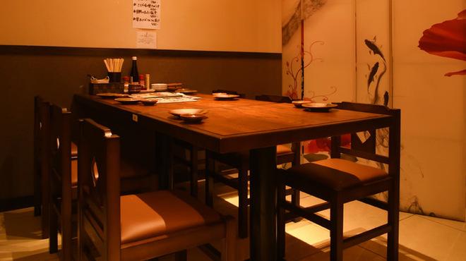 海鮮中華酒場 すなおや飯店 - メイン写真:
