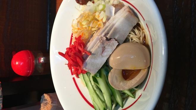 いとし家 - 料理写真: