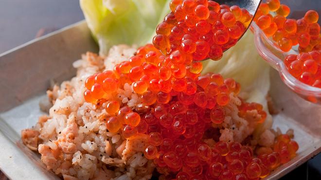 魚介ビストロ sasaya - メイン写真: