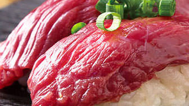 大宮肉寿司 - メイン写真: