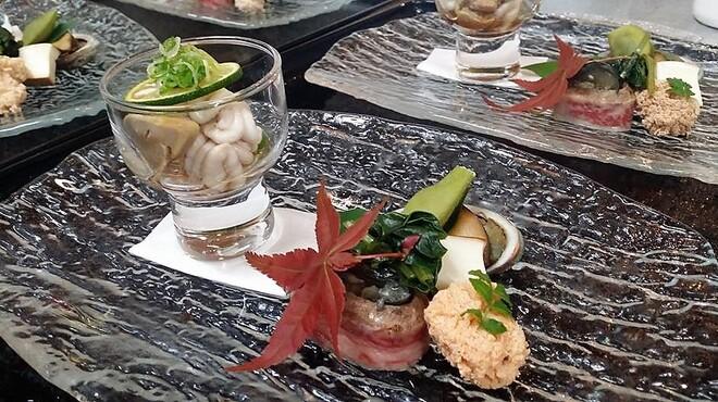 海鮮料理 つじ平 - メイン写真:
