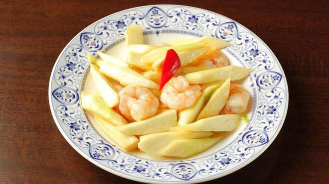 中国料理 東昇餃子楼 - メイン写真: