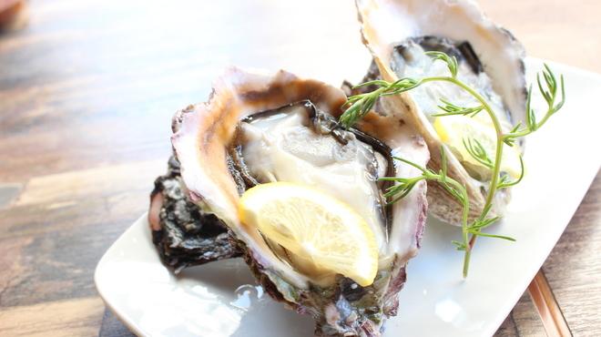魚とワイン はなたれ onikai - メイン写真: