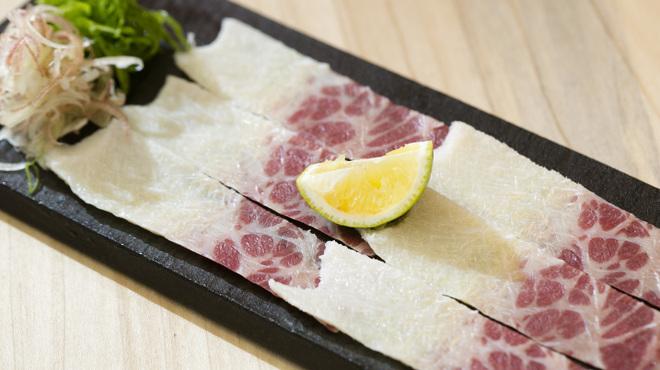 銀座 和食堂 三幸 - メイン写真: