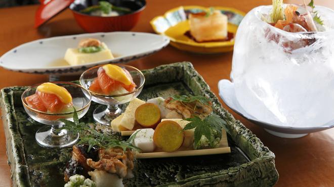日本料理おばな(にほんりょうり おばな) - 近鉄奈良(懐石・会席料理)の写真2