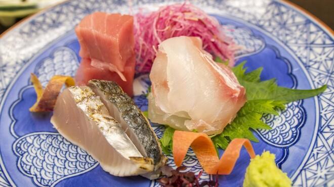 日本料理 花よし - メイン写真: