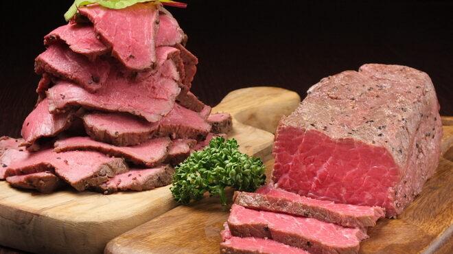 肉バル×イタリアン クロスカーサ - メイン写真: