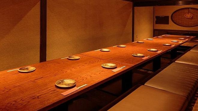 しゃぶしゃぶ食べ放題 とん仙 - メイン写真: