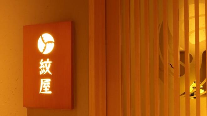黒門町 紋屋 - メイン写真: