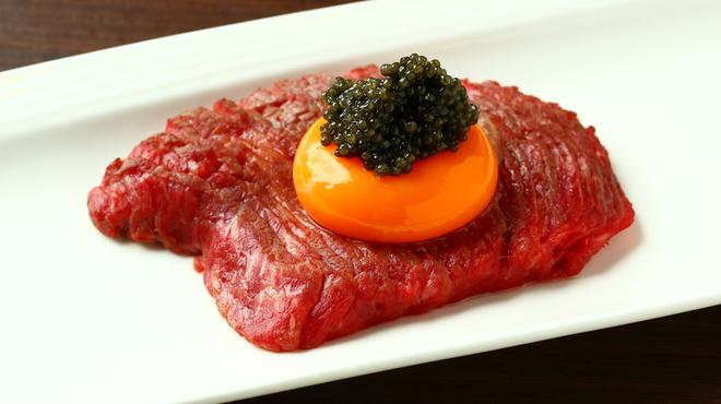 焼肉とワイン 醍醐 - メイン写真: