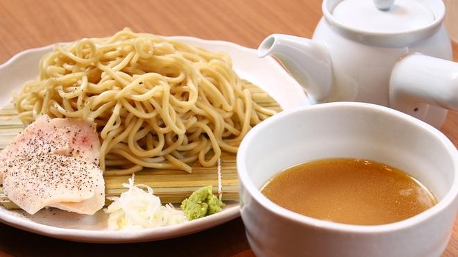 麺屋すみす半蔵門 - メイン写真: