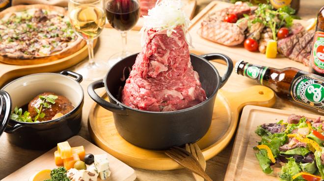 個室肉バル ミート吉田 - メイン写真:
