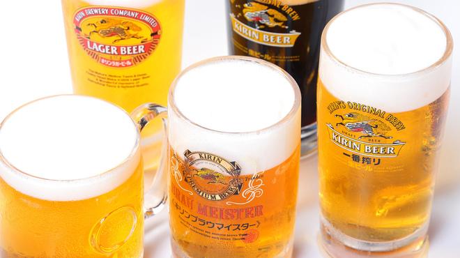 キリンビール園  - メイン写真: